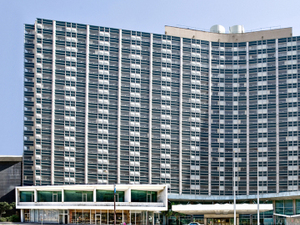 Dallas Statler Hilton