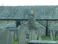 St Beuno's Church