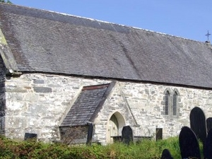St Brothen's Church