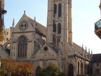 Church of Saint-Nicholas-des-Champs