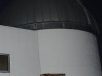 Stokesville Observatory