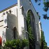 St. Thomas The Apostle Hollywood