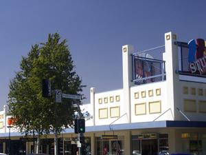 Sturt Mall