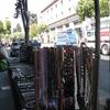 Street Vendors On Telegraph