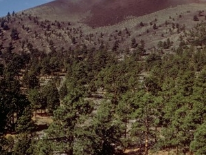 Sunset Crater