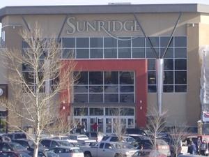 Sunridge Mall