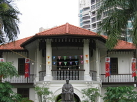 Sun Yat Sen Nanyang Memorial Hall