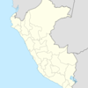 Supe Puerto Is Located In Peru