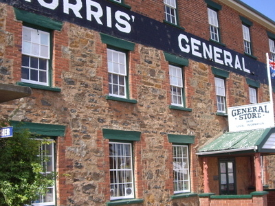 Morris General Store Of Swansea
