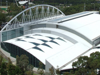 Sydney International Aquatic Centre