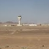 Taba International Airport