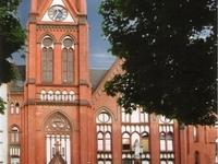Tabor Church
