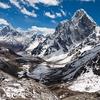 Tabuche Peak From Everest Base Camp