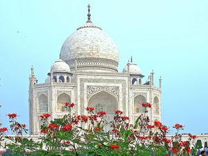 Same Day Agra Tour Pakege