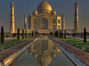 Classic India Tour Photos