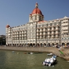 Taj Mahal Hotel - Gateway Of India