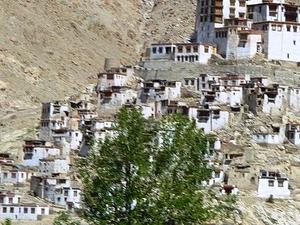 Takthok Monastery