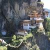 Taktsang Goemba @ Paro Bhutan