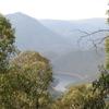 Talbingo Dam