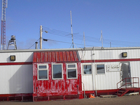 Taloyoak Airport