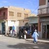 Tamanrasset Oasis City