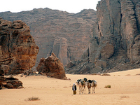 Tamanrasset Province