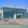 Tampere Pirkkala Airport