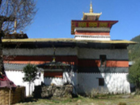 Tamshing Lhakhang