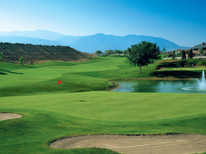 Tanoan Country Club - Course 1