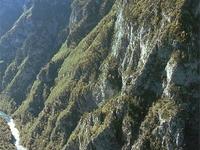 Tara River Canyon