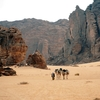 Tassili N'Ajjer National Park