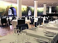 Tate Britain: Rex Whistler Restaurant