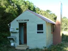 Tauanui Hut