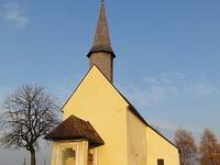 Taxlberg Church