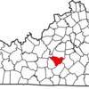 Taylor County