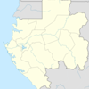 Tchibanga Is Located In Gabon
