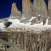 Towers Of Paine