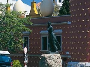 Dali Theatre-Museum