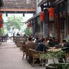 Teehaus Chengdu