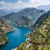 Tehri Lake & Dam @ Chamba HP