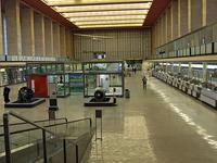 Tempelhof Central Airport