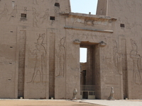 Temple of Edfu