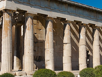 Temple of Hephaestus