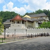 Temple Of Tooth Relic - Sri Lanka