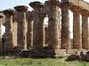 Temple Of Zeus Cyrene