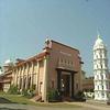 Temple In Ponda
