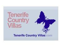 Tenerife Country Villas