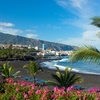 Tenerife - Puerto De La Cruz - Spain Canary Islands