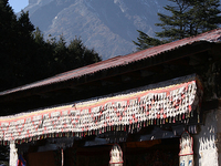 Mount Khumbila