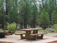 Ten-X Campground